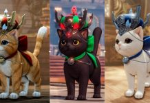 All You Need To Know About Lost Ark's Founder's Pack Is That There Are Kitties