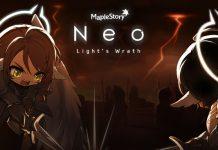 MapleStory Heads To The Desert In Upcoming Neo Light's Wrath Update