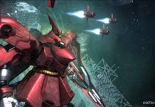 Longest Game Name Ever: Mobile Suit Gundam Battle Operation 2 Is Celebrating Its 3rd Anniversary