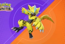 Pokemon Unite Hits Nintendo Switch Next Week