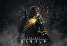 Nexon Announces New Upcoming Looter Shooter: Project Magnum