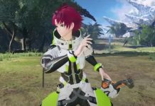 It's Almost Here! The Braver Class Is Coming To PSO2:NGS In August