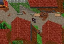 Isometric Open-World MMORPG Ravendawn Begins Alpha Testing This Month