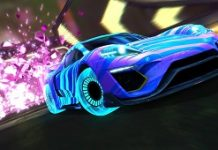 Rocket League Talks About The Tech Side Of Going F2P