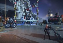 Skyforge Update Optimizes Game For Xbox Series S X
