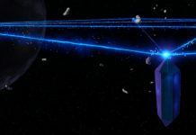 Once Again, It's Time For Star Trek Online Captains To Protect The Living Planet Of Pahvo