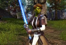 SWTOR Offers First Look At Jedi Guardian Combat Style, Now Available On PTR