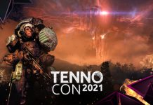 Despite Being All Digital, This Year's TennoCon Was A Big Day For Warframe