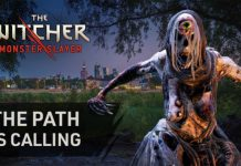 Hunt Monsters In Your Own City When The Witcher: Monster Slayer Launches On Mobile July 21