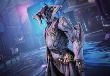 Warframe's Sisters Of Parvos Update Now Available Complete With Water-Bending Warframe
