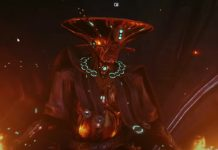 Digital Extremes Announces The New War Update Will Release Later This Year
