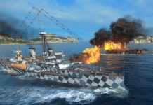 You Can Get A $25 World Of Warships Pack For Free...If You Download It From The EGS