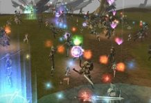 Large-scale PvP MMORPG Aika Online Shutting Down In September