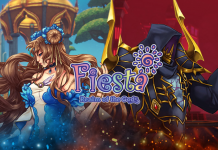 Cleanse The Corruption In Fiesta's Largest Expansion Ever, Realm Of The Gods