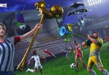 """European Football Coach On Fortnite: Players """"Stay Up All Night Playing That ****"""""""