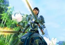 Try Out Guild Wars 2's Elite Specializations In The First End Of Dragons Beta, Starting Today