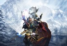 Preview: NCSoft's Popular Fast-Leveling Lineage II Aden Arrives On American Shores