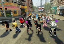 Roblox Keeps Bringing In The Dough, As Teens And Adults Outperform Younger Players