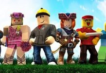 Roblox Criticized For Shooting Re-creations And Its Exploitation Of Young Creators