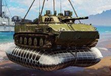 War Thunder Offers Six New Vehicles In Summer Landing Event