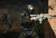 The Hidden War Kicks Off In Warface, Adds New Trap-laden Map And Contracts System