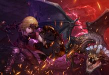 Bless Unleashed Dungeon Round Event Takes Place This Weekend