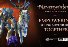 Buy Cool Neverwinter Packs And Help The Boys & Girls Clubs Of America