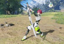 After Some Extended Maintenance, Phantasy Star Online 2: New Genesis's Braver Class Has Arrived