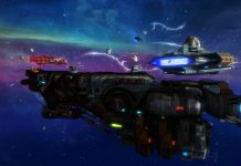 Explore Space In This Week's Free EGS Offering, The Open World RPG Rebel Galaxy