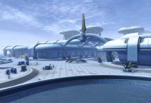 Latest SWTOR Post Details Manaan, Its People, And Their Association With The Sith