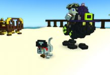 Tomorrow Is Black Cat Day And Trove Is Celebrating With Pirate Cats