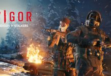 Vigor finally gets grenades (and more frames per second!)