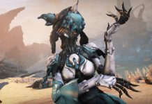 Nora Returns To Warframe With New Rewards And Fan Favorites