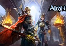 The Updates Keep Coming As Aion EU Players Get 8.0 With A New Level Cap And More