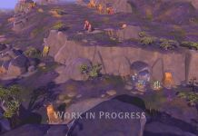 Albion Online Details Biome And Open-world Graphical Rework