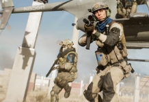 Battlefield 2042's Hazard Zone Is A High-stakes Get-in, Get-out Mode With Teams Of Four