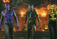 Bloodhunt's First Major (Early Access) Update Arrives Just In Time For Halloween