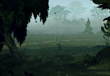 Explore A Lush Open World With Algorithm-driven Events In Might And Delight's Book Of Travels