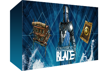 Conqueror's Blade: Siren's Sons Attire Pack Key Giveaway