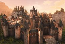 Conan Exiles' People of the Dragon DLC Takes Players To Germanic-themed Nemedia