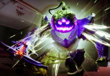 Gather Around The Campfire For A Spooky Tale! The Festival Of The Lost Returns To Destiny 2