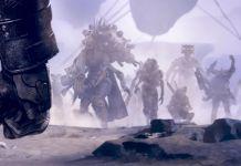 Bungie To Vault Destiny 2's Forsaken And Tangled Shore In February