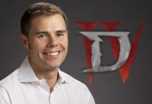 There's A New Sheriff In Town As Blizzard Announces New Game Director For Diablo IV