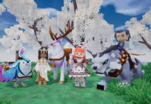 Save The Most Adorable World In HIG's New Sandbox MMO Dragon & Home