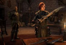 Elder Scrolls Online Update 32 Introduces An Armory And Curated Item Set Drops