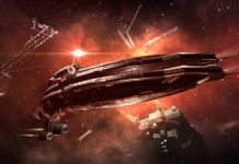 Quasar Tests Well And Could Pave The Way For Tremendous Changes To The EVE Online Universe