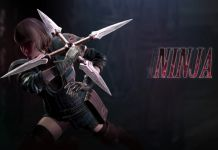 Final Fantasy Battle Royale Gets Fifth Class, Ninja