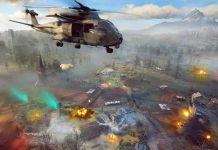 Ubisoft Announces F2P Battle Royale Tom Clancy's Ghost Recon Frontline