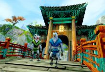 Guild Wars 2 Reveals End Of Dragons' Shing Jea Island