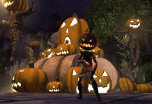 Celebrate Halloween In Skyforge, Neverwinter, and SoulWorker